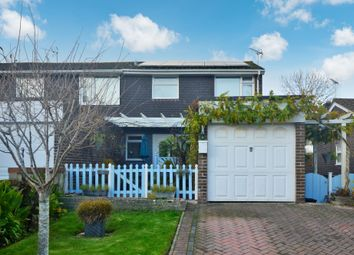 3 bed end terrace house for sale in Courtland Road, Torquay TQ2