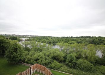 Thumbnail 2 bed flat to rent in Moorhen Drive, Hendon