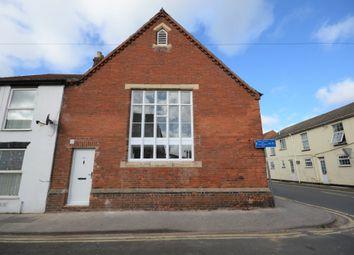 Thumbnail 1 bedroom maisonette for sale in Stanley Street, Lowestoft