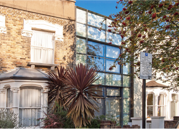 Thumbnail 2 bed terraced house to rent in Leconfield Road, London