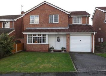 Thumbnail 4 bed property to rent in Nottingham NG11, Clifton, P1505