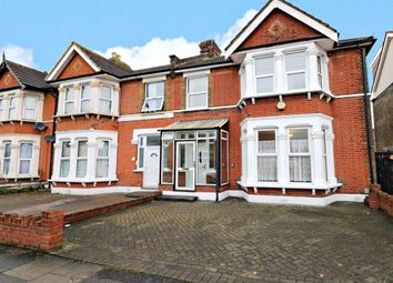 Thumbnail 4 bed semi-detached house for sale in Castleton Road, Goodmayes, Ilford
