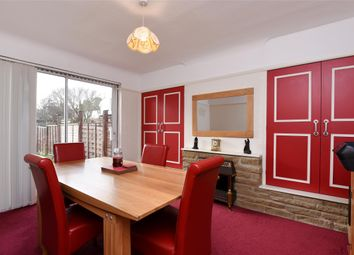 Thumbnail 3 bedroom terraced house for sale in Stanford Road, London