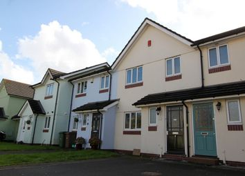 3 bed terraced house to rent in Potters Way, Plympton, Plymouth PL7