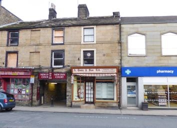 Thumbnail Retail premises for sale in Kirkgate, Otley, West Yorkshire