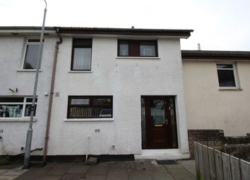 Thumbnail 2 bedroom terraced house for sale in Sullatober Square, Carrickfergus