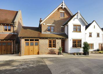 Thumbnail 5 bed detached house to rent in Mayfield Grange, Little Trodgers Lane, Mayfield