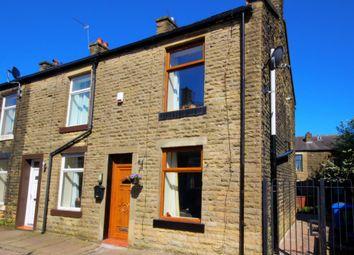 Thumbnail 2 bed terraced house for sale in Nelson Street, Littleborough
