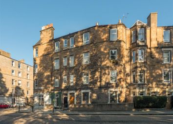 Thumbnail 1 bed flat for sale in 39/4 Marionville Road, Edinburgh