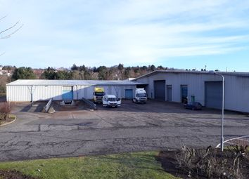 Thumbnail Industrial to let in Riverside Court, Mayo Avenue, Dundee