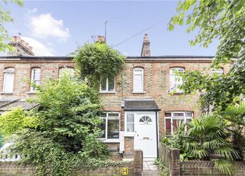 3 bed terraced house for sale in Manor Grove, Richmond TW9