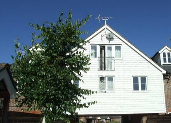 Thumbnail 2 bed maisonette to rent in Russell Mews, Commercial Road, Paddock Wood, Tonbridge