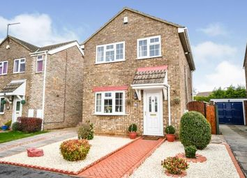 3 bed detached house for sale in Winniffe Gardens, Lincoln, Lincolnshire LN2