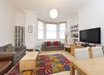 Thumbnail 3 bed flat to rent in Palace Mansions, Earsby Street, London