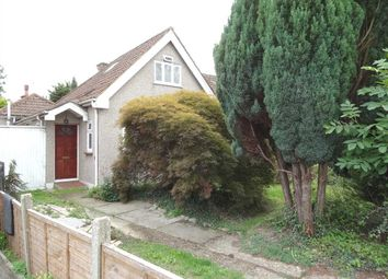 Thumbnail 3 bed bungalow for sale in Jersey Road, Osterley, Isleworth