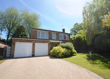 Thumbnail 4 bed detached house for sale in Lothian Wood, Tadworth