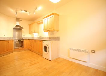 Thumbnail 1 bed flat for sale in Beeches Lane, Shrewsbury