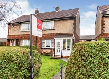 2 bed semi-detached house for sale in Crowhill Road, Ashton Under Lyne, Tameside, Greater Manchester OL7