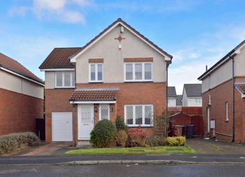 Thumbnail 4 bed detached house for sale in Blackchapel Close, Edinburgh