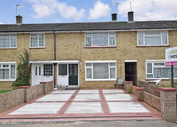 Thumbnail Terraced house for sale in Millbrook Drive, Havant, Hampshire