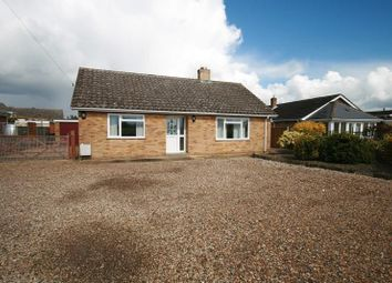 Thumbnail 3 bed property for sale in Flowers Lane, Attleborough