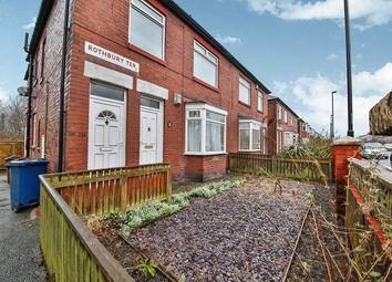 Thumbnail 2 bed flat for sale in Monkside, Rothbury Terrace, Newcastle Upon Tyne