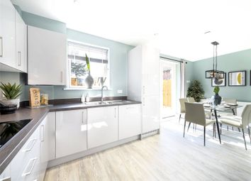 Thumbnail 3 bed terraced house for sale in Siskin Place, Hornbeam Road, Hayes