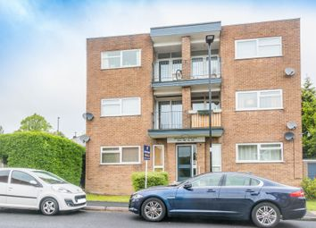 Thumbnail 2 bed flat for sale in Lemont Road, Totley Rise, Sheffield