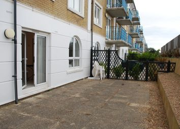 Thumbnail 1 bed flat to rent in Neptune Court, Brighton