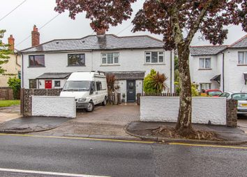 Thumbnail 3 bed semi-detached house for sale in Heol Hir, Llanishen, Cardiff