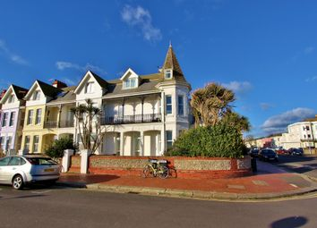 Thumbnail 1 bed flat to rent in New Parade, Worthing