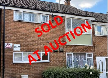 Thumbnail 1 bed maisonette for sale in 40 Glamorgan Close, Willenhall, Coventry