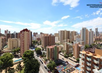 Thumbnail 2 bed apartment for sale in Benidorm, Valencia, Spain