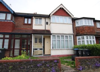 Thumbnail 3 bed terraced house for sale in Porlock Road, Enfield