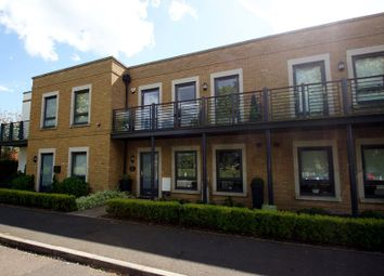 Thumbnail 3 bed terraced house for sale in Magazine Road, Shoeburyness, Shoebury Garrison