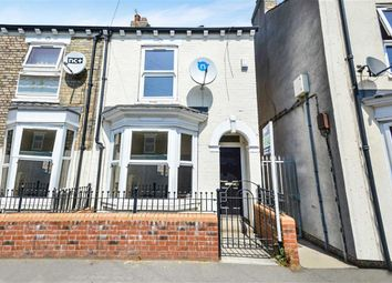 Thumbnail 2 bed terraced house for sale in White Street, Anlaby Road, Hull