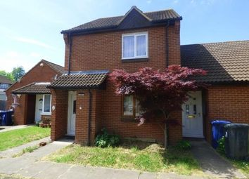 Thumbnail 1 bed maisonette for sale in Pilgrims Close, Keble Close, Northolt, Middlesex