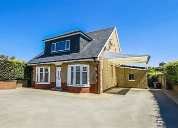 Thumbnail 3 bed detached bungalow for sale in Whalley Road, Great Harwood, Blackburn