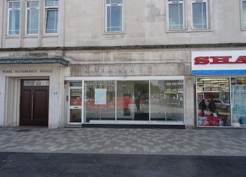 Thumbnail Retail premises to let in 45 Pearl House, Swansea