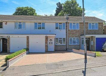 Thumbnail 3 bedroom terraced house for sale in Johnson Road, Sittingbourne