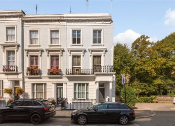 Amberley Road, Little Venice, London W9. 2 bed flat