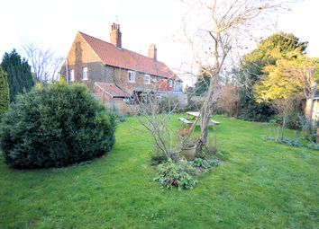 Thumbnail 2 bed cottage for sale in High Street, Heacham, King's Lynn