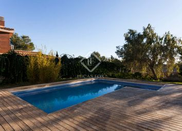 Thumbnail 3 bed villa for sale in Spain, Sitges, Olivella / Canyelles, Sit8713