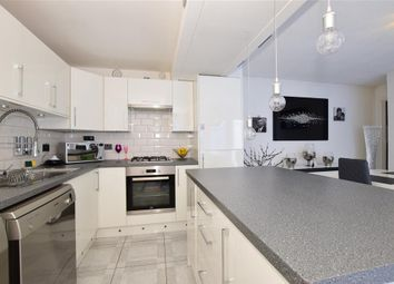 Thumbnail 3 bed terraced bungalow for sale in Walthams, Pitsea, Basildon, Essex