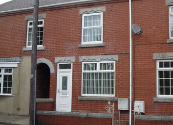 Thumbnail 2 bed terraced house to rent in High Street, Laughton-En-Le-Morthen