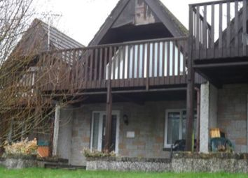 Thumbnail 3 bed property for sale in Honicombe Park, Valley Lodges, Callington, Cornwall