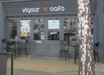 Thumbnail Restaurant/cafe for sale in 37 Rother Street, Stratford Upon Avon