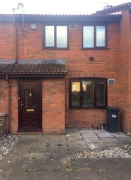 Thumbnail 1 bed terraced house to rent in Bishops Drive, Feltham