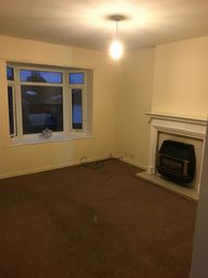 Thumbnail 2 bed flat to rent in Bahram Road, Bessacarr, Doncaster