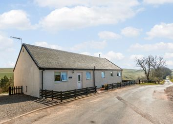 Thumbnail 4 bed detached house for sale in Farm Cottage, Biggar, South Lanarkshire